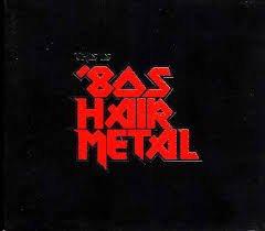 80s Hair Metal