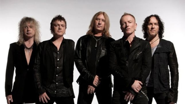 def leppard to be introduced by donald trump at iowa state fair show metal express radio. Black Bedroom Furniture Sets. Home Design Ideas
