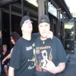 Picture of 'We Rock' cancer benefit 2011 (Allentown