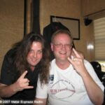 Picture of MICHAEL ROMEO (SYMPHONY X)