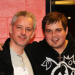 Picture of BLACK STONE CHERRY (Chris Robertson)