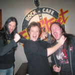 Picture of Hammerfall interview