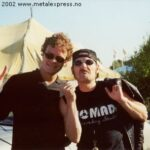 Picture of King Diamond