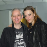 Picture of HALESTORM (Lzzy Hale)