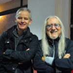 Picture of URIAH HEEP (Mick Box)