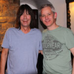 Picture of PAT TRAVERS