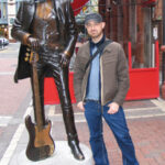 Picture of PHIL LYNOTT