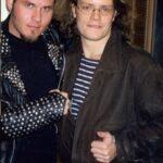 Picture of Judas Priest
