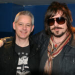 Picture of RIVAL SONS (Scott Holiday)