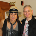 Picture of RYAN ROXIE (Alice Cooper)