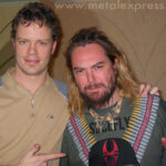 Picture of Max Cavalera (Soulfly)
