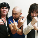 Picture of The Quireboys