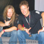 Picture of Timo K. from Stratovarius