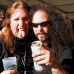 Picture of Party with Vicious Rumors