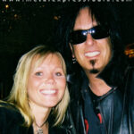 Picture of MÖTLEY CRÜE