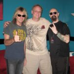Picture of Judas Priest/Rob And Glenn
