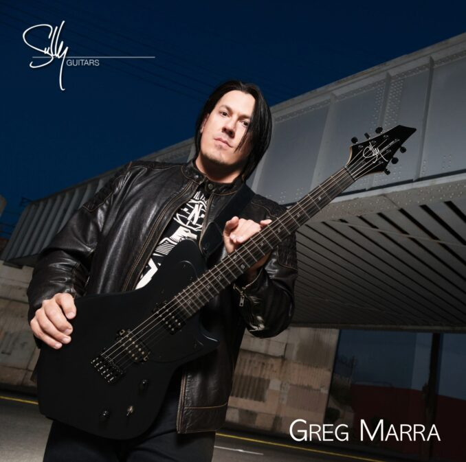Greg Marra, living the dream with Plenty Heavy! - Metal Express Radio