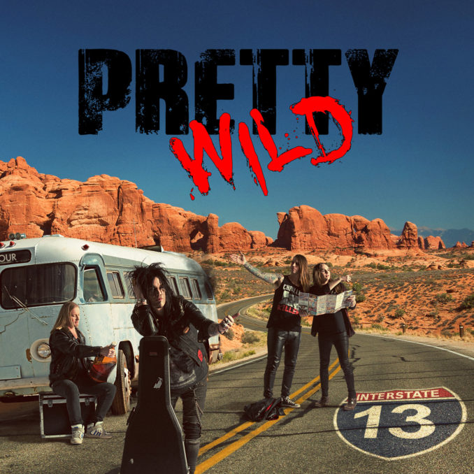 「pretty wild interstate 13」の画像検索結果