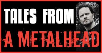 Tales from a Metalhead logo