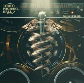 TODD MICHAEL HALL - Sonic Healing