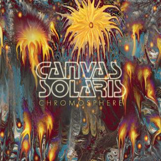 CANVAS SOLARIS - Chromosphere